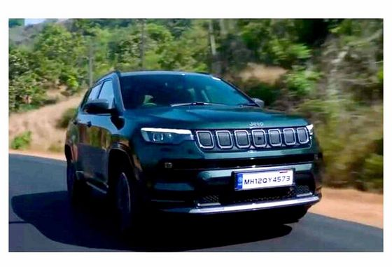 jeep, compass, facelift, india